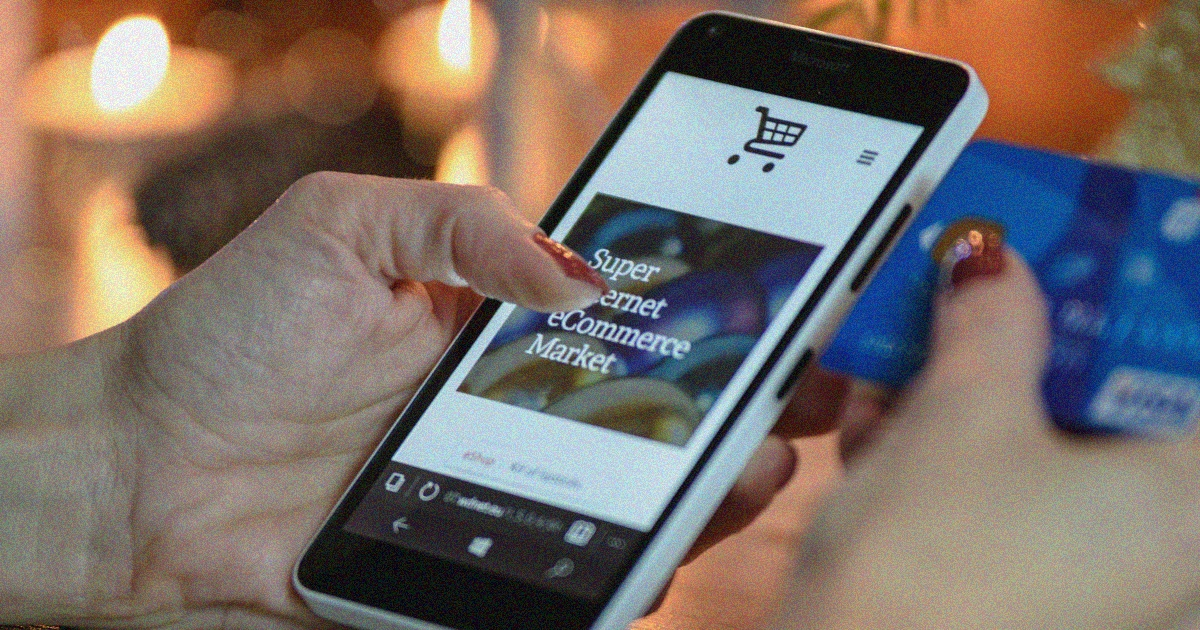 Start Online Selling With These E-Commerce Websites