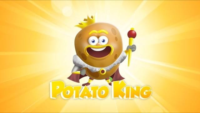Potato King